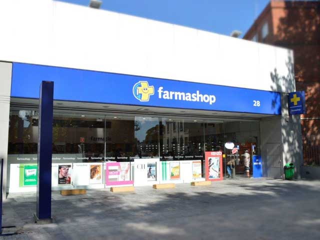 Farmashop Foto: El Espectador