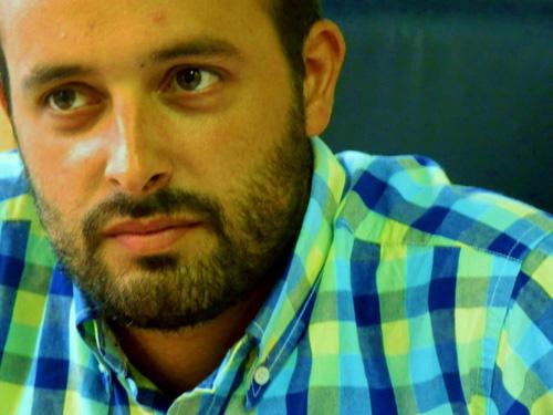 Matías Rodríguez. Foto: INJU.