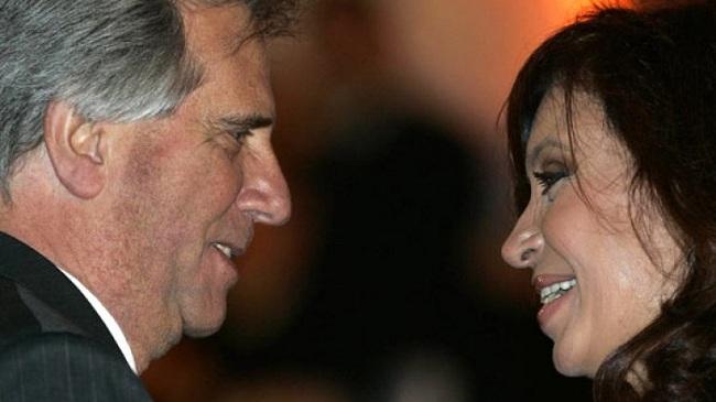 Vázquez y Fernández. Foto: Sudaméricahoy.com
