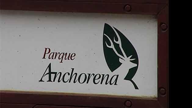 Parque Nacional Aarón de Anchorena. Foto: Subrayado.