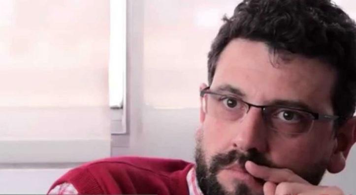 Ex director de Educación del MEC, Juan Pedro Mir.