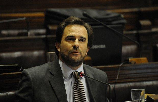 Germán Cardoso. Foto: La República.